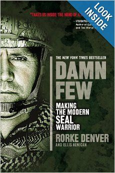 Rorke Denver trains the men who become Navy SEALs--the most creative problem solvers on the modern battlefield, ideal warriors for the kinds of wars America is fighting now. With his years of action-packed mission experience and a top training role, Lieutenant Commander Denver understands exactly how tomorrow's soldiers are recruited, sculpted, motivated, and deployed.