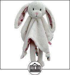 Little Dutch 4302Mantita Conejo Grande Pink Blossom  ✿ Regalos para recién nacidos - Bebes ✿ ▬► Ver oferta: http://comprar.io/goto/B0153DOVOY