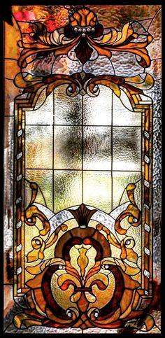 Window 140 X Tiffany glass. Created by Fatbardh Marku - Window 140 X Tiffany glass. Created by Fatbardh Marku - Leaded Glass Windows, Stained Glass Door, Stained Glass Birds, Stained Glass Panels, Stained Glass Projects, Stained Glass Patterns, Beveled Glass, Mosaic Glass, Mosaic Mirrors