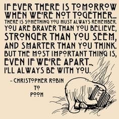 love quotes quotes winnie the pooh cute love quotes love quotes for her i love you quotes love quotes for him life quotes with images quotes on life Cute Love Quotes, Great Quotes, Quotes To Live By, Me Quotes, Inspirational Quotes, Qoutes, Book Quotes, Motivational Quotes, Rain Quotes
