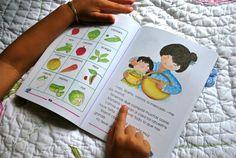 Comment mon enfant bilingue a appris à lire et à écrire en espagnol (applique aussi à autres langues romaines)