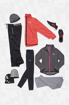 Under Armour Gifts For The Kids. From fleece pants to tech zip hoodies, these are the holiday items they actually want.