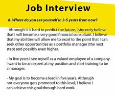 Power Career Tips & Job Interviews Tactics Job Interview Preparation, Interview Advice, Interview Skills, Interview Questions And Answers, Job Interview Tips, Job Interviews, Job Resume, Resume Tips, Resume Ideas