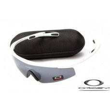 Discount Oakley M Frame Sunglass White Frame Black Lens Sale Online : Cheap  Oakleys Sunglasses,Discount Oakley Sunglasses,Oakley Sunglass Outlet, ...