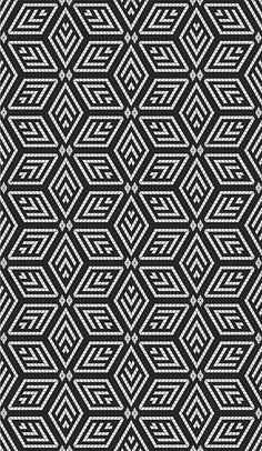 Patterns (Ongoing) on Behance Iam Weare (Ghee Beom Kim) www.lab333.com…