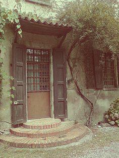 Old Door!