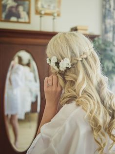 Bridal Hair Trend 2014 – The Prettiest Plaits  | weddingsonline