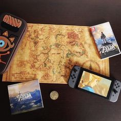 ¿Ustedes ya pudieron disfrutar de esta obra de arte? Breath Of The Wild, Legend Of Zelda, Blog, Artworks, Videogames, Life, The Legend Of Zelda, Blogging