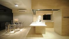 Lost House U2013 Modern Apartment Look With Minimalist