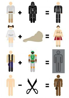 Star wars and mathematics
