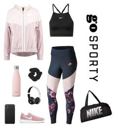 Dre, swell and forever 21 cute sporty outfits, gym outfits, athletic outfit Cute Sporty Outfits, Cute Workout Outfits, Workout Attire, Womens Workout Outfits, Nike Outfits, Sport Outfits, Trendy Outfits, Summer Outfits, Fitness Outfits
