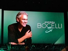 Anybody who says money cant buy happiness has never bought their wife floor seats for @andreabocelliofficial #andreabocelli #andreabocelliconcert #happywife #happywifehappylife #datenight