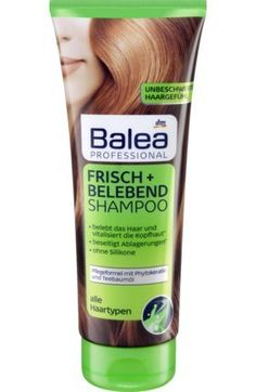 Balea Professional Fresh and Rvitalizing Shampoo 250 ml / 8.45 Fl. Oz. >>> Read more details by clicking on the image. #hairproduct