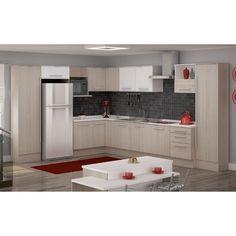 Cozinha Modulada Unique Kappesberg R$3528.96. CLIQUE na foto e confira!