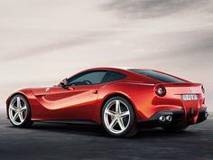 '' 2017 Ferrari F12berlinetta '' Voitures Les Plus Chères Du Monde, Des Voitures Les Plus Chers En 2017