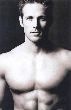 My new crush... Dylan Bruce.. yum!