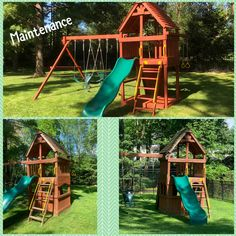 Maintenance and modifications Wood Playground, Relocation Services, Yard, Patio, Courtyards, Garden, Court Yard