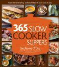 365 Slow Cooker Suppers (Paperback) | Overstock.com