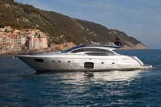 If this 74 ft Pershing yacht isn't stylish....I don't know what is:)