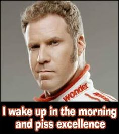 Ricky Bobby Quotes | EvilEvo's Build Thread - Page 27