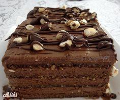 Torta Cokolada - Chocolate cake