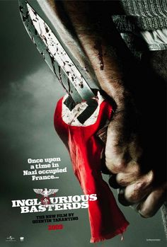 Inglorious Bastards ~ Movie Poster