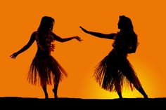 pictures of hula dancers - Google Search