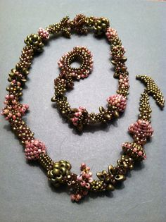 Beth Stone Designs Necklace