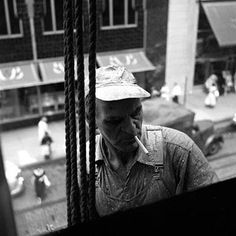 Vivian Maier - Her Discovered Work