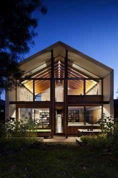 Doll's House / BKK Architects