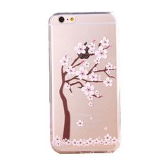 Cherry blossom case 8 (iphone 6)