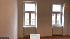 Helle, gut aufgeteilte Eigentumswohnung (48,5 qm) in 1100 Windows, Curtains, Mirror, Furniture, Home Decor, Bedroom, Living Room, Condominium, Real Estates