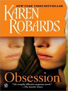 Karen Robards book