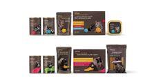 Mid-Tier Pet Food - [Pet Food Packaging] - waitrose range - red dot global design directory