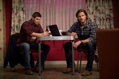 Supernatural  Make sure to watch an all new episode of #Supernatural tonight!