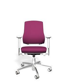 Axia 2.6 bureaustoel,BMA Ergonomics, Zwolle