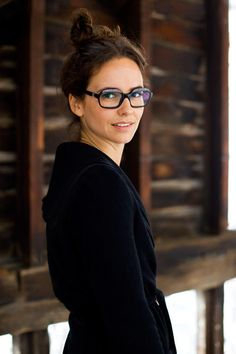 anouk colantoni /garance doré better to see with eyewear