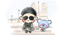 RM & Koya