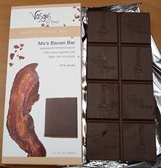 Vosges Haut Chocolat Mos Bacon Bar 3oz Bar * You can get more details by clicking on the image.