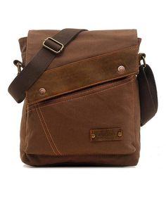 c0b49d55cb4 Luggage   Travel Gear, Briefcases,Messenger Bag-Vintage Canvas Shoulder  Crossbody Bag for