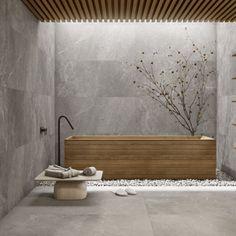 Estilos - Hazlo con Cerámicos Bathtub, Bathroom, Home Decor, Instagram, Rustic Style, Natural Texture, Natural Wood, Neutral Colors, Vases