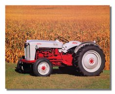 1953-Golden-Jubilee-NAA-Ford-Farm-Tractor