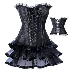 Love this corset!