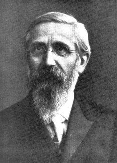 """Paul Natorp (1854-1924). Entrada """"Las dos tendencias antinómicas de la educación: individualismo y sociologismo"""" (22-03-2014), en el blog """"Individuo-Sociedad-Cultura-Espacio""""."""