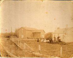 Forestville Mill ca 1900