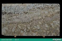 Stone Slab, Granite, Natural Stones, Kitchen Remodel, Marble, Yard, Cream, Home Decor, Creme Caramel