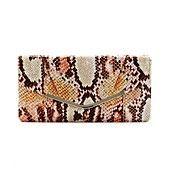 Style Handbag, Sarah Python Mini Bag