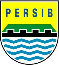 Logo Persib Bandung Www Majalahpersijaonline Blogspot Com