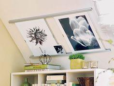 Wohnideen Für Dachschrägen Wandgestaltung Schlafzimmer Dachschräge,  Dachschräge Gestalten, Dachschräge Einrichten, Wohnzimmer, Kinderzimmer