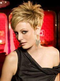 haircut for shape spiky haircuts for 50 hairstyles 3286
